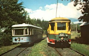 The Trolley Park,Glanwood,OR