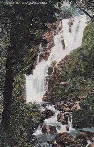 Torc Waterfall, Killarney (Kerry), Ireland, 1900-1910s