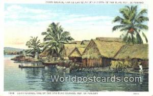 Panama Republic of Panama Carti Grande, San Blas Islands