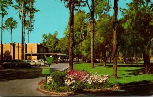 Florida Jacksonville Auditorium Jacksonville University