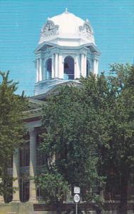 Kentucky Greenville Muhlenberg County Court House