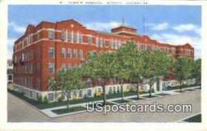 St Francis Hospital - Wichita, Kansas KS