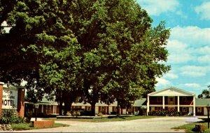 Kentucky Bardstown Hagan Town House Motel