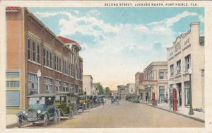 Second Avenue , FORT PIERCE , Florida , 00-10s
