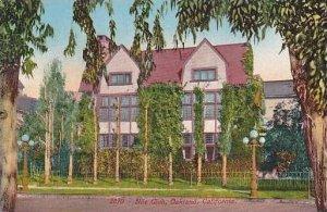 California Oakland Nile Club