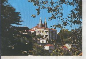Postal 014229: Palacio de Sintra, Portugal