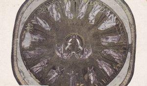 Souvenir de SALONIQUE [now Thessaloniki] , Greece , 00-10s ; Le Plafond de l'...