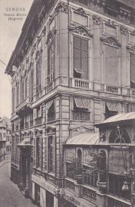 GENOVA, Liguria, Italy, 1900-1910's; Palazzo Blanco (Brignole)