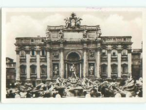 old rppc NICE VIEW Rome - Roma Italy i3525