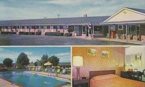 Indiana Greenwood Wilsonian Motel