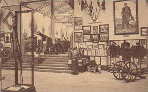 Belgium Brussels L'Armee belge 1914-1918 Musee Royal de l'Armee