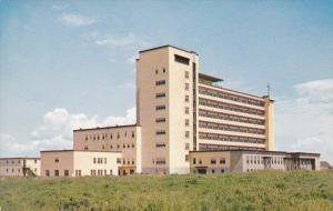 L'Hotel-Dieu, Notre-Dame-de-L'Assomption de Jonquiere , Quebec , Canada , 1989