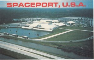 Spaceport USA , 1980-90s