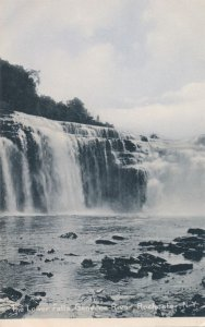 Rochester NY, New York - The Lower Falls on the Genesee River - UDB