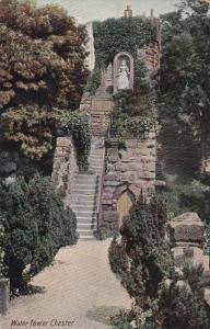 Water Tower, CHESTER (Cheshire), England, UK, 1900-1910s