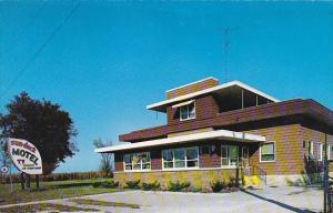 Illinois Mazon Sun-Deck Motel