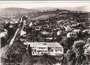 RP, Bad Soden I. Taunus, BAD SODEN (Hesse), Germany, 1920-1940s