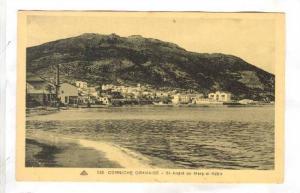 Corniche Oranaise - St Andre de Mers-el-Kebir, Algeria, 00-10s