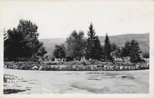 RP, Kelowna Park, British Columbia, Canada, PU-1948