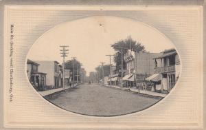 HAWESBURY , Ontario, Canada, 00-10s ; Main Street , Looking West