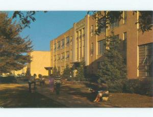 Unused Pre-1980 Bob Jones University - Greenville South Carolina SC E0245