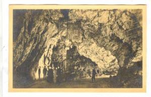 RP; Grotte di Postumia (Adelsberga) ,Il Brillante, Slovenia , 00-10s