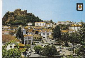 Center of the City, Classic Cars, LEIRIA, Portugal, 50-70's