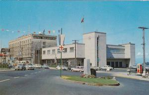 Malaspina Hotel , NANAIMO , B.C., Canada , 50-60s