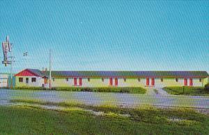 Canada Motel Carleton Carleton Quebec