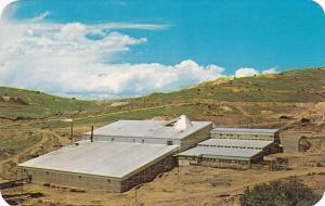 CRIPPLE CREEK, Colorado , 50-60s; Carlton Gold Mill