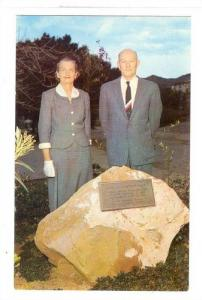 Pacific Palisade History & Landmarks Society, Founders' Oaks, Antioch, Califo...