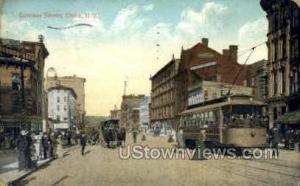 Genesee Street Utica NY 19107