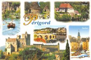 BT6764 Le Perigord vallee de la Dordogne a la roque gogeac       France