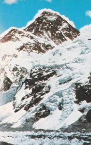 Mount Everest - 29,002 ft , Kathmandu, Nepal , 40-60s