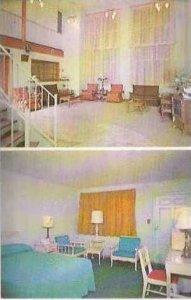 KS Junction City Continental Host Motel