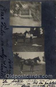 Old Vintage Antique Postcard Post Card