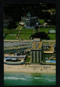 VA Cavalier Hotel VIRGINIA BEACH VIRGINIA PC Postcard