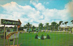 Skyline Motel Clermont Florida