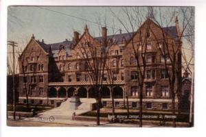 Royal Victoria College, Montreal, Quebec