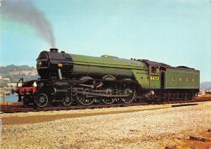B99447 dartmouth flying scotsman uk railway train