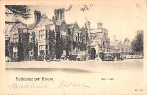 BR81672 betteshanger house near deal   uk