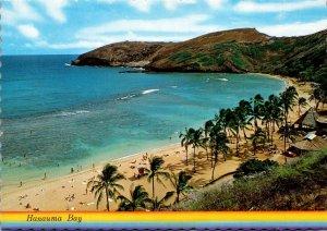 Hawaii Oahu Hanauma Bay