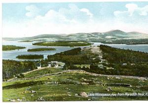 NH - Meredith Neck, Lake Winnipesaukee