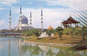 us8228 sultan salahuddin mosque shah alam malaysia