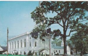 The First Presbyterian Church,  Sumter,  South Carolina,  40-60s