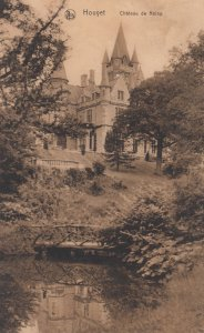Houyet , Belgium, 00-10s ; Chateau de Noisy