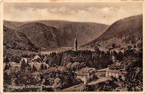 Glendalough Wicklow Ireland Unused