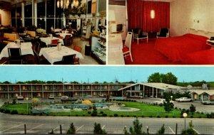 Virginia Emporia Holiday Inn