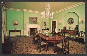 Washington, DC - The Octagon - Dining Room - [DC-002]