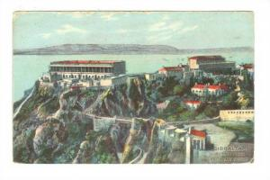 Buena Vista from the South, Gibraltar, Europe,00-10s